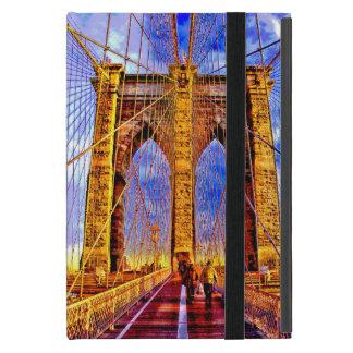 brooklyn-bridge iPad mini cover