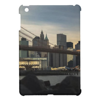 Brooklyn Bridge iPad Mini Covers