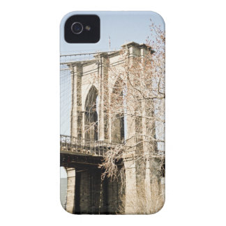 Brooklyn Bridge iPhone 4 Case-Mate Case