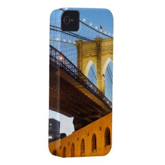 Brooklyn Bridge iPhone 4 Cover