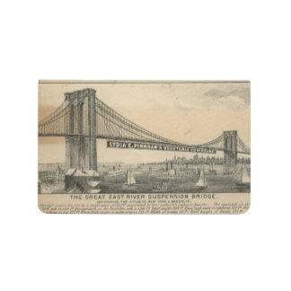 Brooklyn Bridge Journal