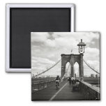 Brooklyn Bridge Magnet Fridge Magnets
