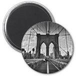 Brooklyn Bridge Magnets