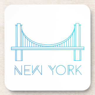 Brooklyn Bridge | New York City Coaster
