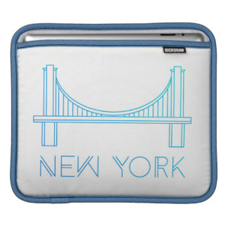 Brooklyn Bridge | New York City iPad Sleeve