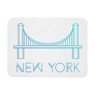 Brooklyn Bridge | New York City Magnet