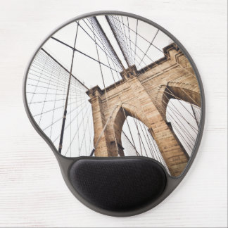 Brooklyn Bridge, New York Gel Mouse Mat