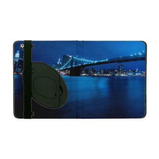 Brooklyn Bridge, New York iPad Case