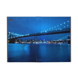 Brooklyn Bridge, New York iPad Mini Covers
