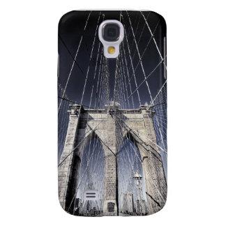Brooklyn Bridge Samsung Galaxy S4 Case