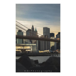 Brooklyn Bridge Stationery