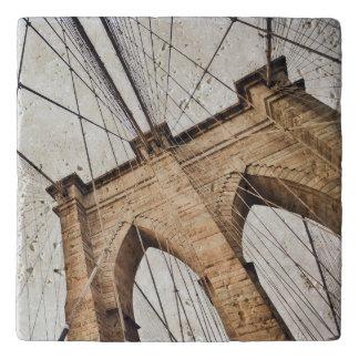 Brooklyn Bridge Trivet