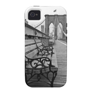 Brooklyn Bridge Vibe iPhone 4 Covers