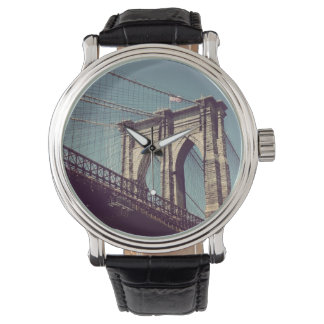 Brooklyn Bridge Watch