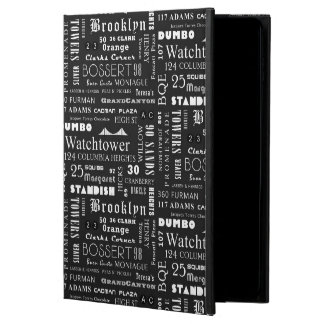 Brooklyn Heights Remembered IPad Cover