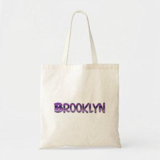 Brooklyn Jumbo Tote Bag