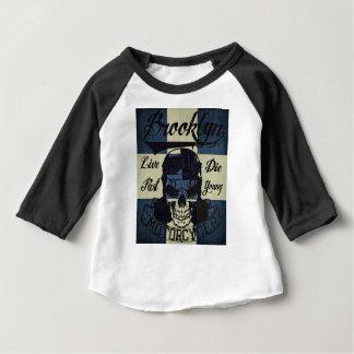 Brooklyn Motorcycle Club Baby T-Shirt