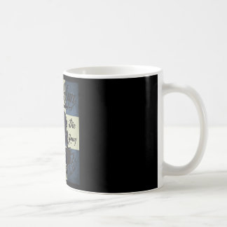 Brooklyn Motorcycle Club Coffee Mug