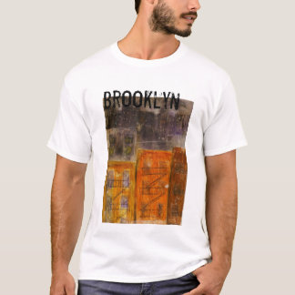 Brooklyn New York City Men's T-Shirt