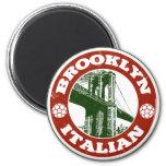 Brooklyn New York Italians