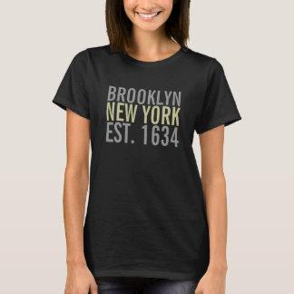Brooklyn New York Ladies Top