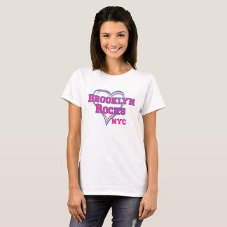 Brooklyn Rocks T shirt