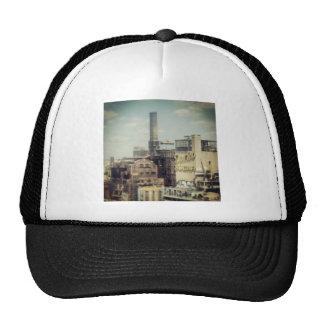 Brooklyn Sugar Factory Cap