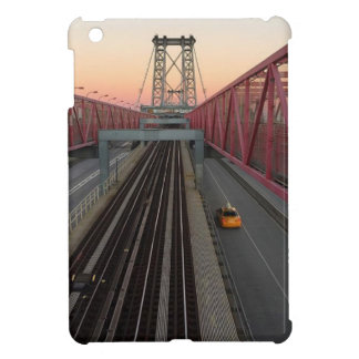 Brooklyn Taxi iPad Mini Cases