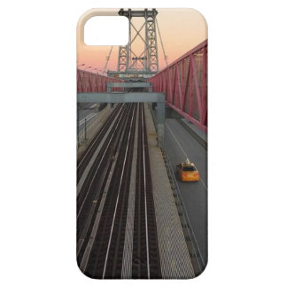 Brooklyn Taxi iPhone 5 Covers