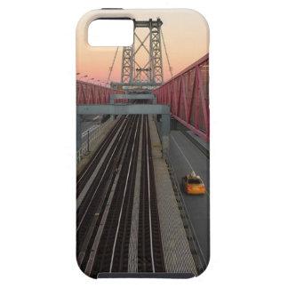 Brooklyn Taxi Tough iPhone 5 Case