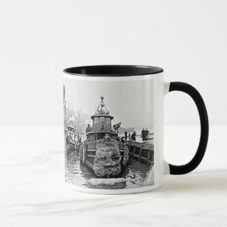 Brooklyn Tugs Mug