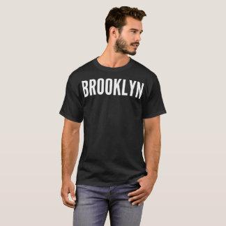Brooklyn Typography T-Shirt