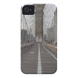 Brooklynn Bridge iPhone 4 Covers
