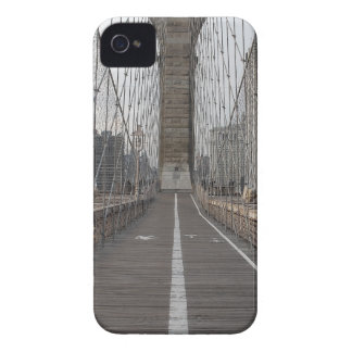 Brooklynn Bridge iPhone 4 Covers