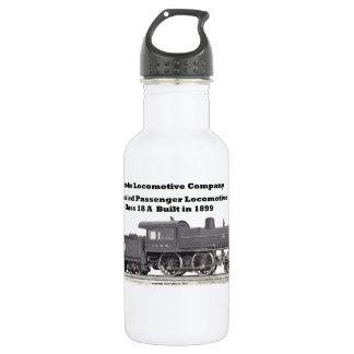 Brooks Locomotive Works #961 532 Ml Water Bottle