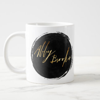 Brooks Logo Mug