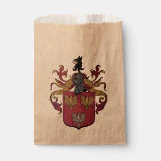 Brookshire Favour Bags