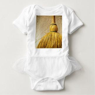 Broom Baby Bodysuit