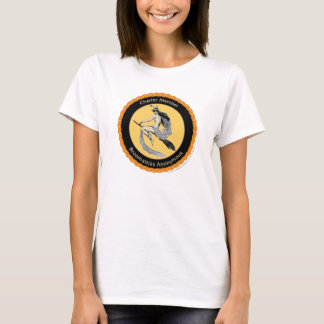 Broomsticks Anonymous Seal T-Shirt