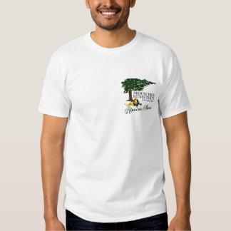 Broomtree Food 4 Thought T Tee Shirts