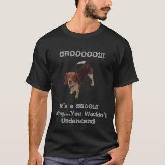 BROOOO T-Shirt