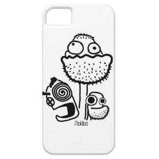 Bro's iPhone 5 Cases