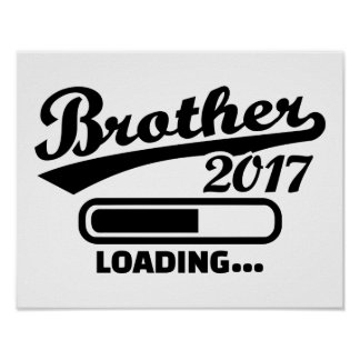 Brother 2017 poster