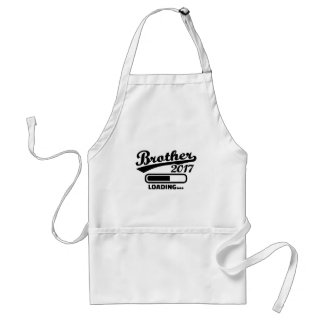 Brother 2017 standard apron