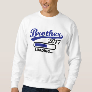 Brother 2017 sweatshirt