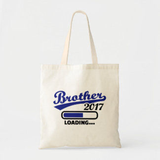 Brother 2017 tote bag