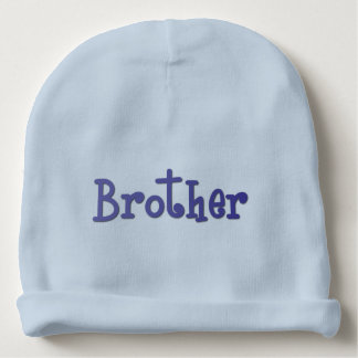 Brother Baby Beanie