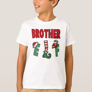 BROTHER ELF T-Shirt