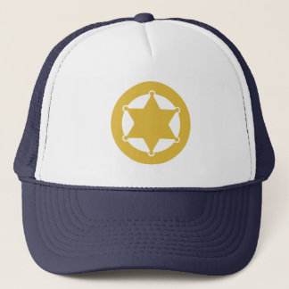 Brother-in-Blue Official Sheriff Hat