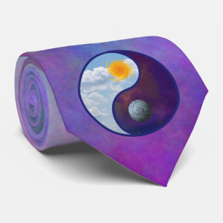 Brother Sun, Sister Moon Tie